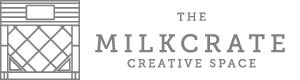 MilkCrate Creative Space